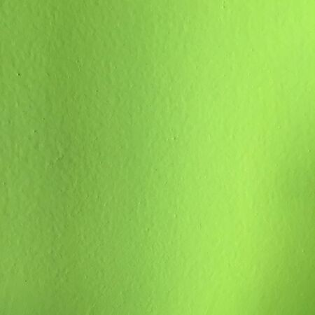 It is a green rough wall used for abstract background Stockfoto