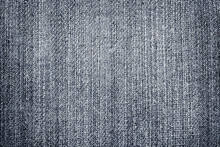 dark blue and grey denim texture, use as background Çizim