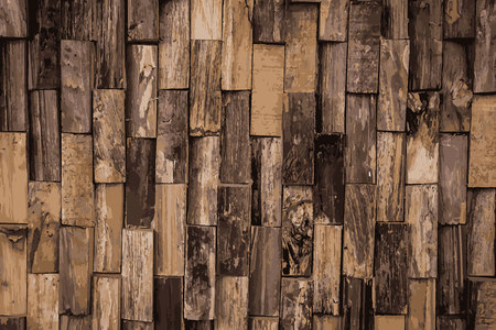 pattern of wood, use as background