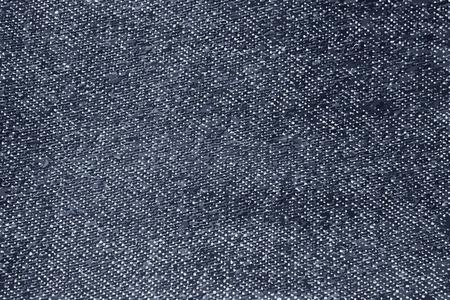 dark blue and grey denim texture, use as background Ilustração