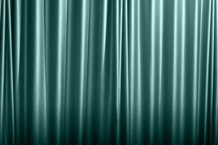 Beutiful curtain background. photo