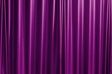 velvet texture: Beutiful curtain background. Stock Photo