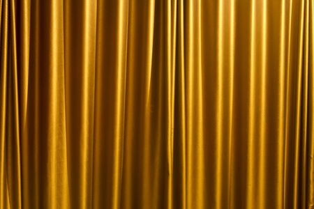shadow show: Beautiful curtain background.  Stock Photo