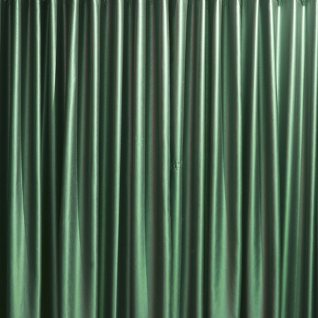 Beautiful curtain background.  photo