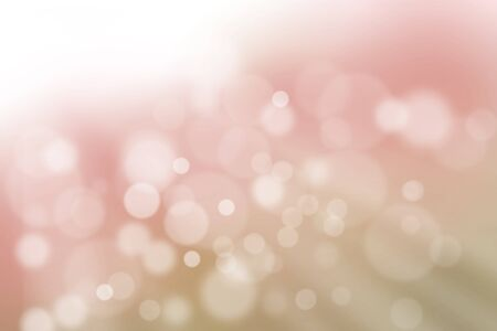 Beautiful background with bokeh effect Stock Photo - 13611046