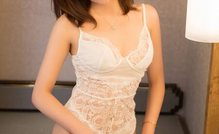 Beautiful sexy young adult attractive and sensuality pretty
