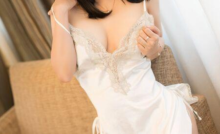 Sexy girl big boobs,body parts