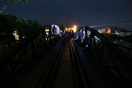 kanchanaburi: Kanchanaburi bridge