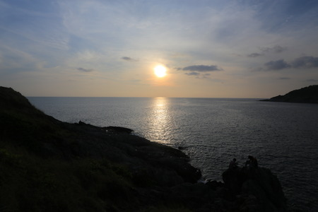 sunsets: Sea and Sunsets