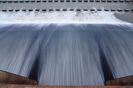 chao phraya: chao phraya dam