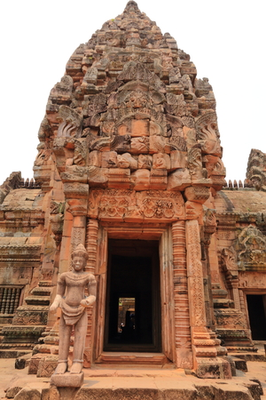 hon: Phanom Rung castle historical park