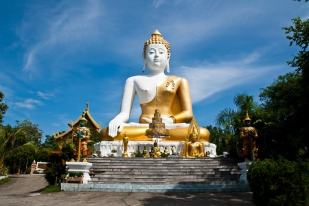 temple of thailand Stock Photo - 10763023