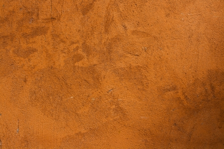 brown: Orange grunge background