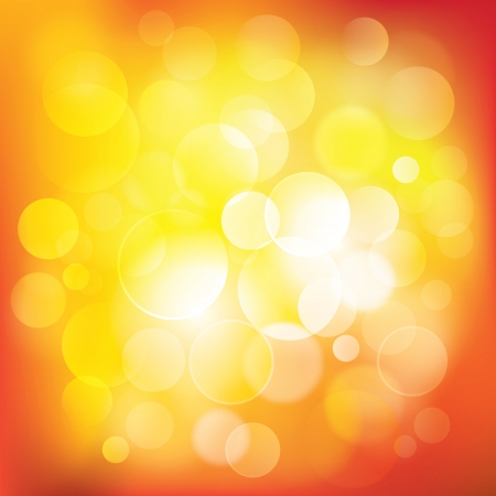 bokeh background Vector