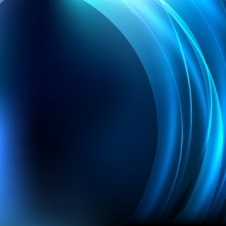 black and blue: blue abstract background
