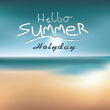 summer background Stok Fotoğraf - 20916332