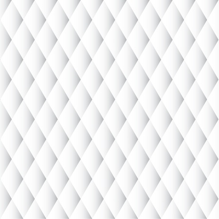 Modern white background seamless patterns
