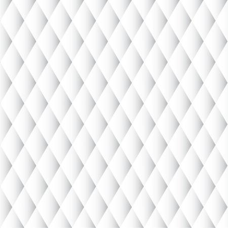 Modern white background seamless patterns