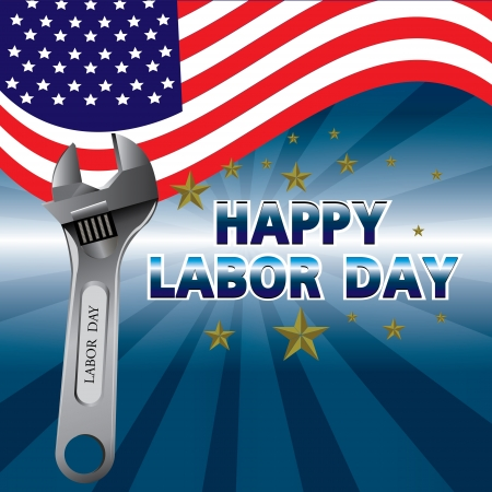 labour: Happy Labor Day