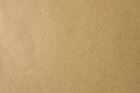 craft materials: Brown craft paper for background