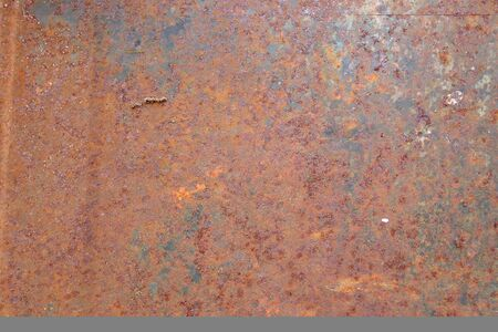 metal rust texture background Stock Photo