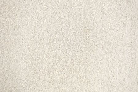 cement wall: white wall cement texture background Stock Photo