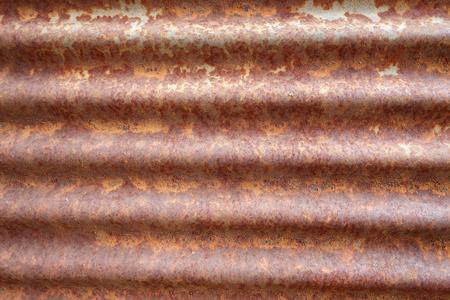 metalen roest textuur achtergrond Stockfoto