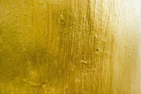 golden concrete texture background Stok Fotoğraf - 68189831