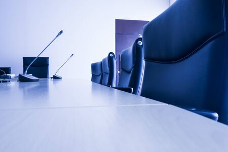 conference room blurred background Stok Fotoğraf - 68189834