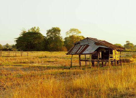 hut Stock fotó