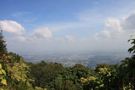 doi: Doi Suthep View