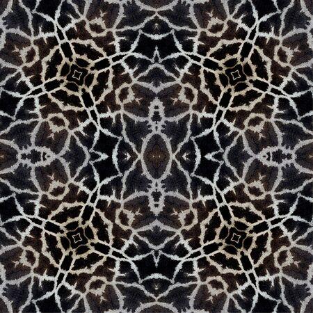 giraffa camelopardalis: Beautiful background pattern made from Giraffe leather skin