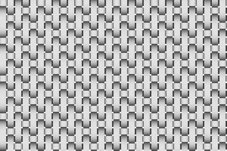 interlace: Weave pattern, intertwined bands, interwoven, interlace pattern background