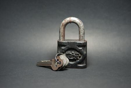 Old Master Key