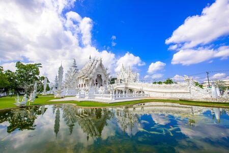Thai Temple Imagens