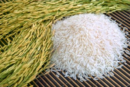 arroz: Arroz tailandés