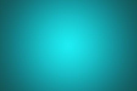 blauwe gradiënt achtergrond Stockfoto