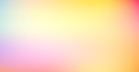 faded: Gradient colorful abstract background Stock Photo