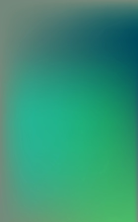 unobtrusive: A smooth gradient from blue to green and turquoise gives this background a warm sea glow. Stock Photo