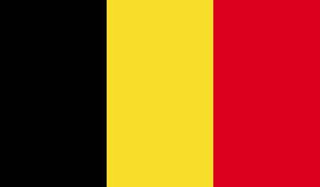 belgium flag: Belgium flag