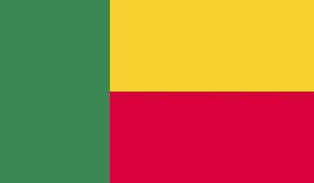 benin: Benin flag