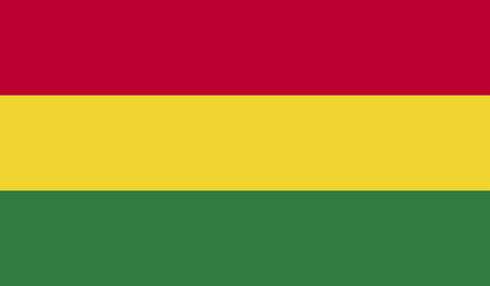 bandera de bolivia: Bandera de Bolivia.