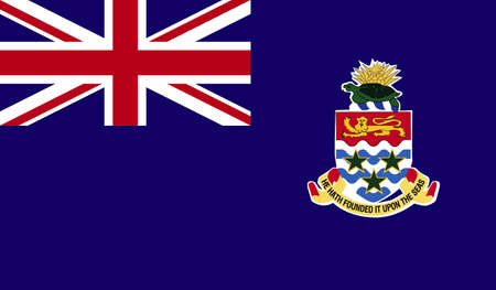 cayman islands: Cayman Islands flag