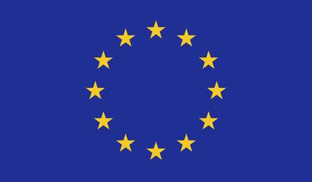 european: Flag of European Union
