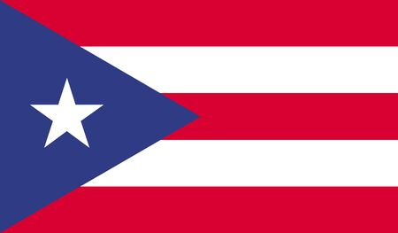 flagged: Puerto Rico Flag