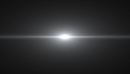 Optical lens flare light effects. illustration Stok Fotoğraf