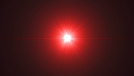 Optical lens flare light effects. illustration Stok Fotoğraf - 99558645
