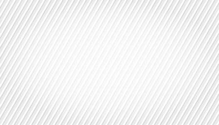 Abstract white striped background. illustration 스톡 콘텐츠