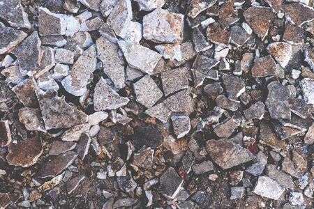 Cracked concrete textured background Reklamní fotografie