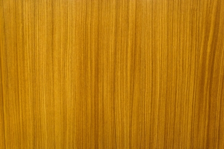 Brown wood texture on the cabinet Stock Photo